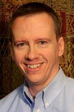 J. Michael Goulding, Author